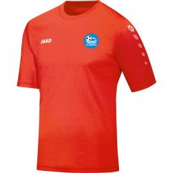 T-Shirt Team KM Flame - Junior